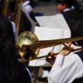 吹奏楽 トランペット